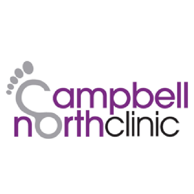 Campbell North Clinic Logo