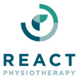 React Physiotherapy Limited Logo