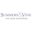 Summers and Vine Logo